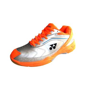 Sepatu Yonex SRCR 65 R (Silver/Orange) image