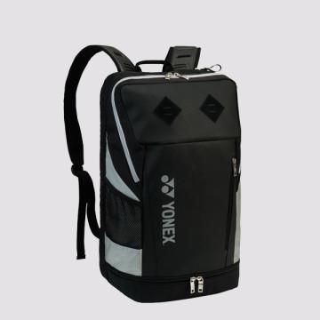 Tas Ransel Yonex 2712 Lex (Black/ Grey) image