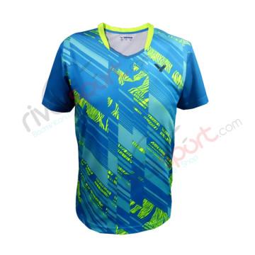 T- Shirt Victor AT-7000M (Dina Blue) image