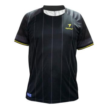 Baju Flypower Mandalawangi 3 (Black)