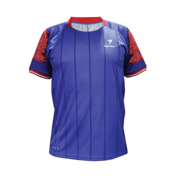 Baju Flypower Mandalawangi 3 (Blue)