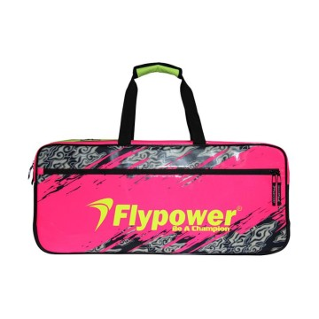 Tas Raket Flypower Zamrud 5 (Pink/Fluo)