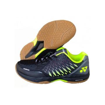 Sepatu Yonex Court Ace Matrix (Black/Gunmetal) image