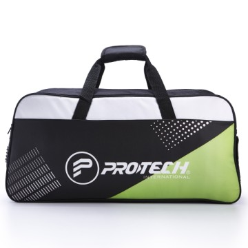 Tas Raket Protech  Edge Unlimited (Black/Green) image