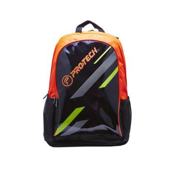Tas Hybrid Backpack Orange image