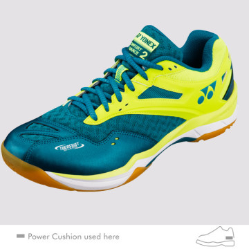 Sepatu Yonex Power Cushion Comfort Advance 2 (Peacock Blue) image