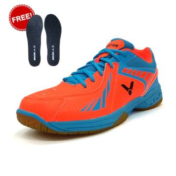 Sepatu Victor AS-33 OF (Free Spons) image
