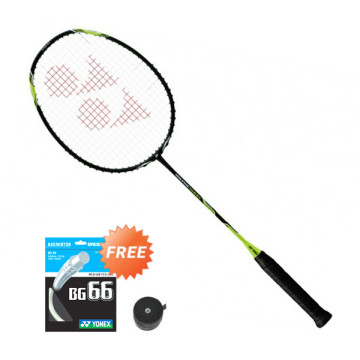 Raket Yonex Voltric 6000 Made in Japan image