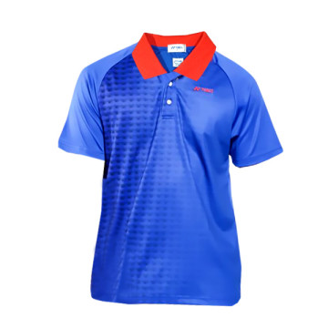 YONEX Men Polo Nautical Blue image