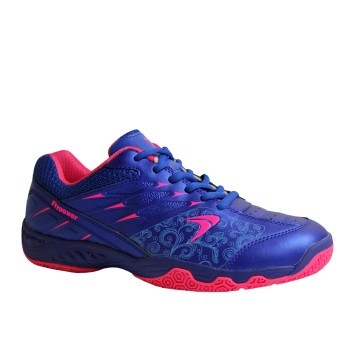 Sepatu Flypower Losari 02 Junior (Royal Blue/Hot Pink) image