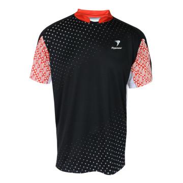 Baju Flypower Batur 2 (Black) image