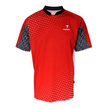 Baju Flypower Batur 2 (Red) image