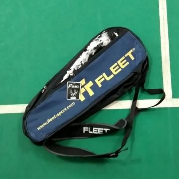 Tas Raket Fleet Double Bag image