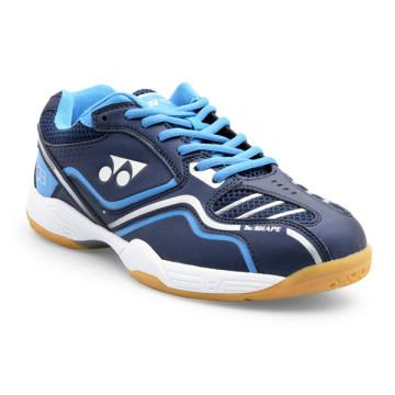 Sepatu Yonex All England 03 (Navy/Blue/Silver) image