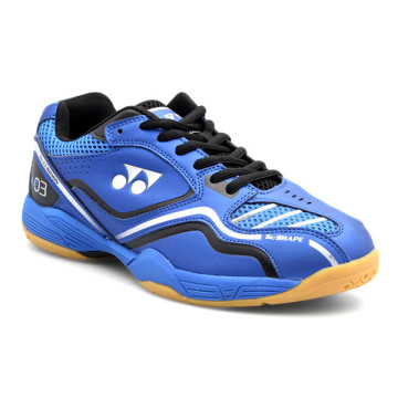 Sepatu Yonex All England 03 (Royal Blue/Silver) image