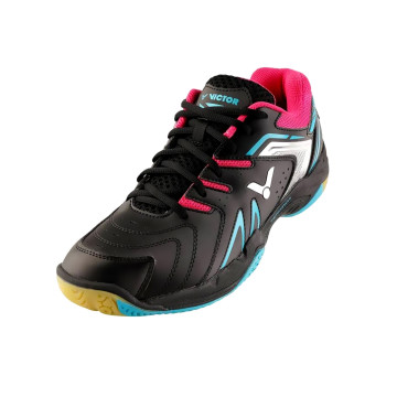 Sepatu Victor A 610 II C (Black)