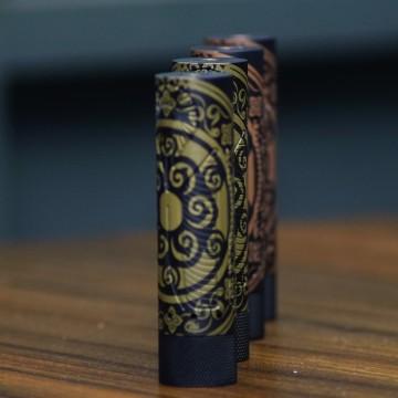 Chronicle Batik Brass