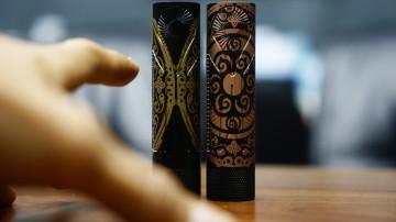 Chronicle Batik Copper