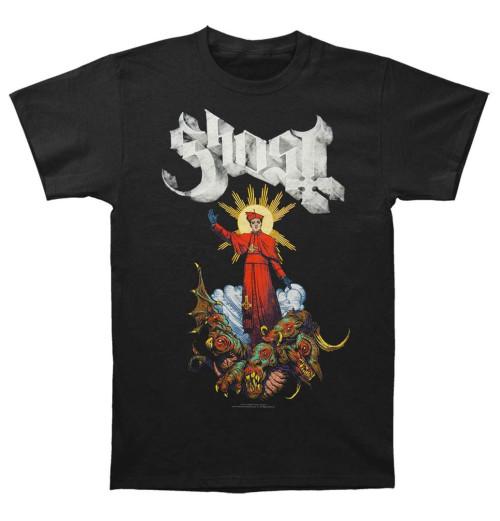 Ghost - Plague Bringer