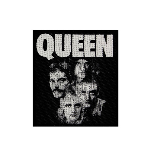Queen - Faces patch