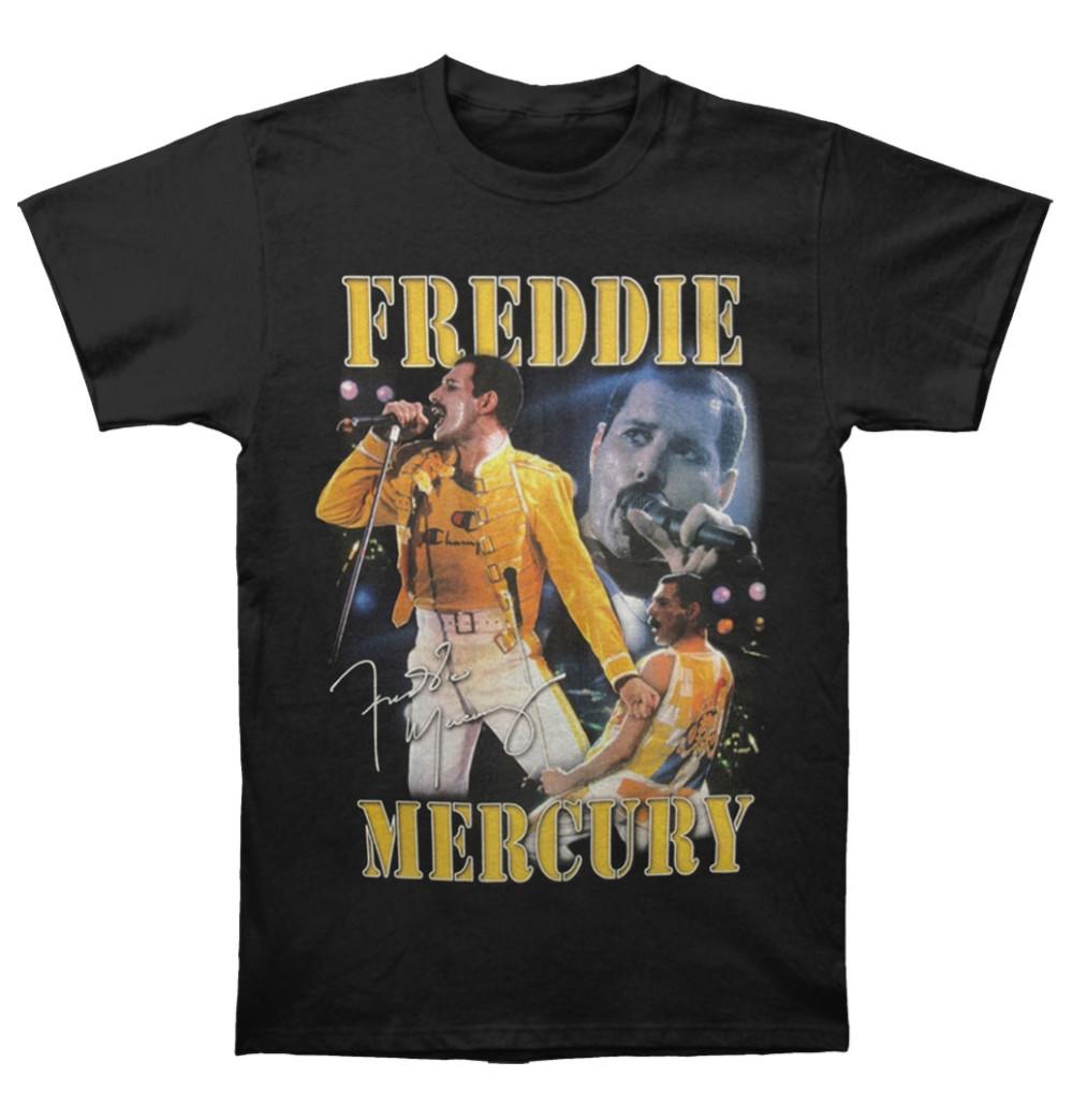 Freddie Mercury Homage