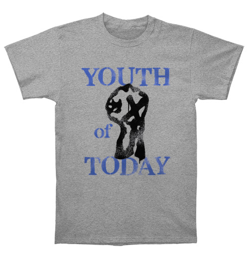 Youth Of Today - Stencil