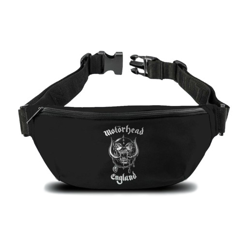 Motorhead - England Waist bag