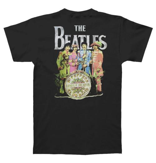 The Beatles - Packaged Sgt Pepper Black