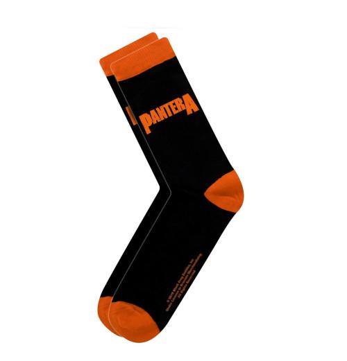 Pantera - Logo Socks