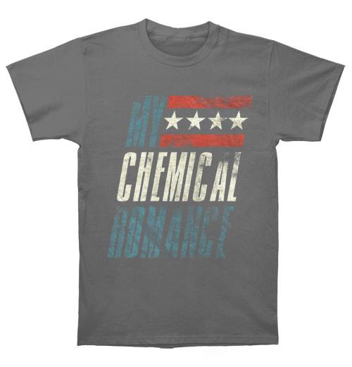 My Chemical Romance - Raceway