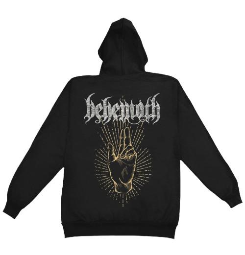 Behemoth - LCFR Zip Hoodie