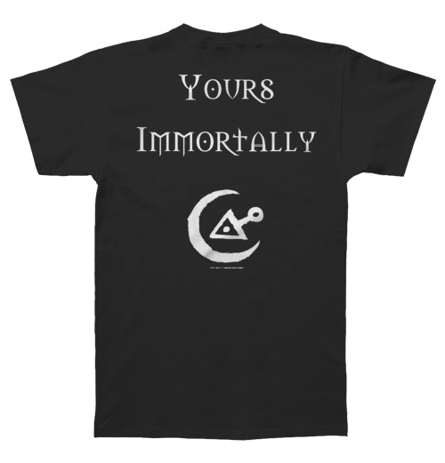 Yours Immortally