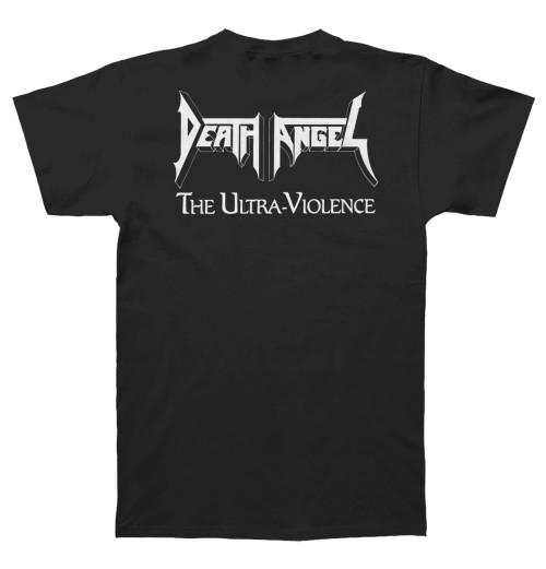 Death Angel - Ultra Violence Black
