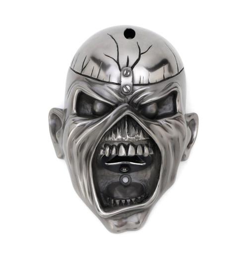 Iron Maiden - Eddie Trooper Wall Mounted Bottle Opener