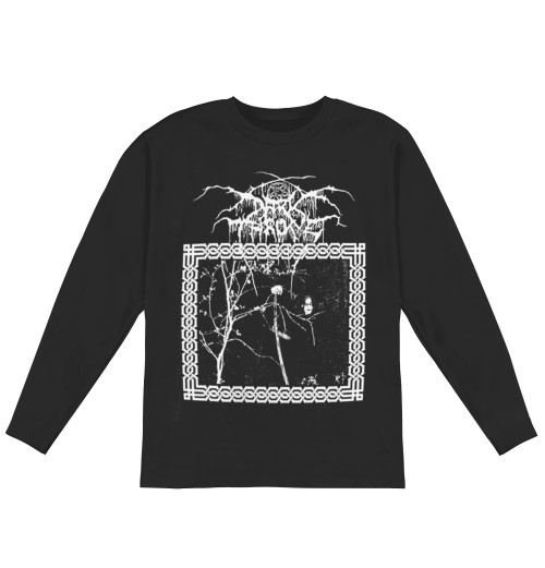 Darkthrone - Under A Funeral Moon Longsleeve
