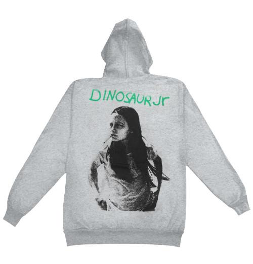 Dinosaur Jr - Green Mind Hoodie