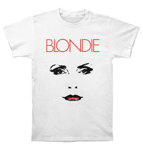 Blondie - Staredown White