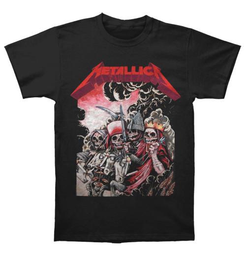 Metallica - Four Horseman