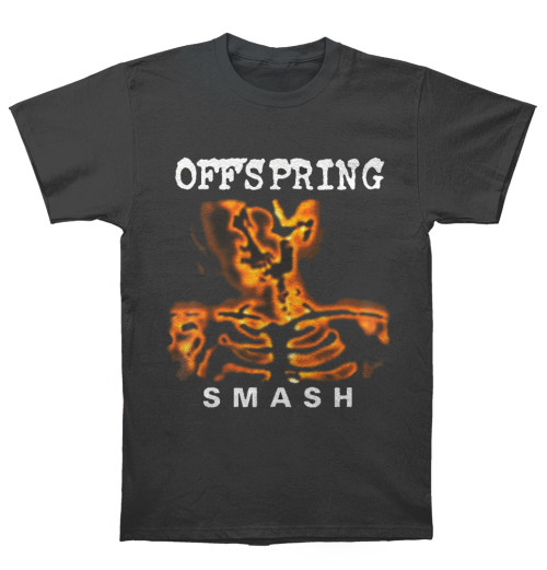 The Offspring - Smash Charcoal