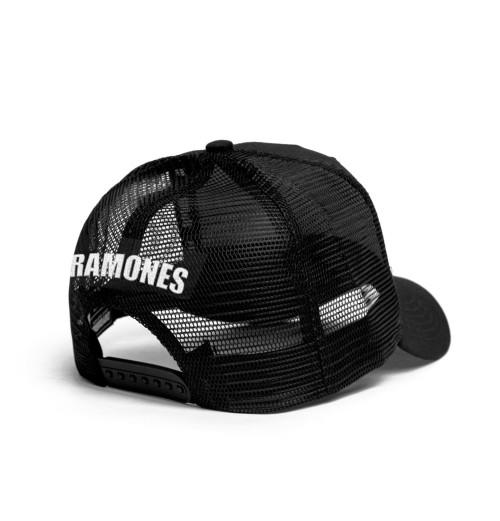 Ramones - Presidential Seal Mesh Back Cap