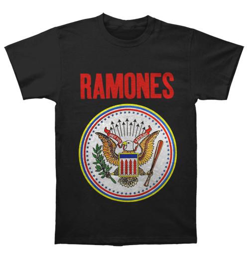 Ramones - Full Colour Seal