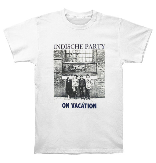 Indische Party - On Vacation