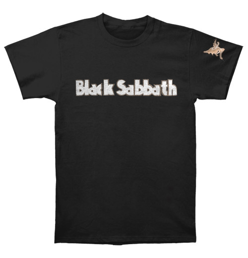 Black Sabbath - Logo & Daemon App Sub