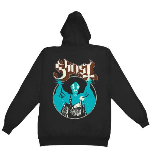 Ghost - Opus Zip Hoodie
