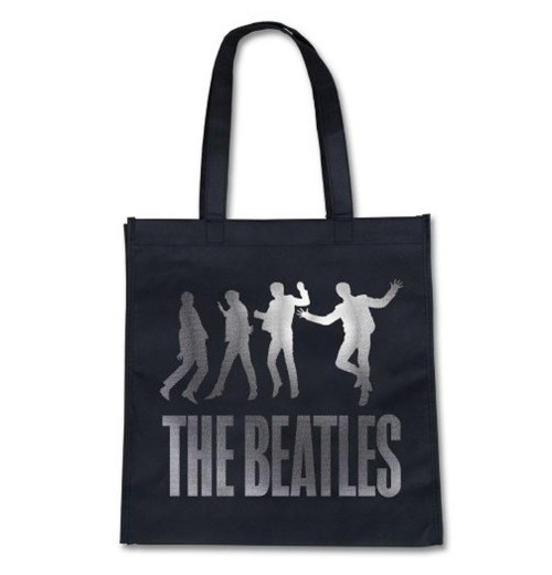 The Beatles - Jump Trend Version Eco Bag