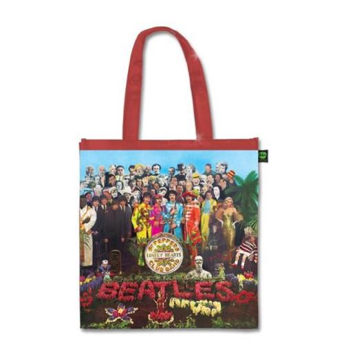 The Beatles - SGT Pepper Eco Bag