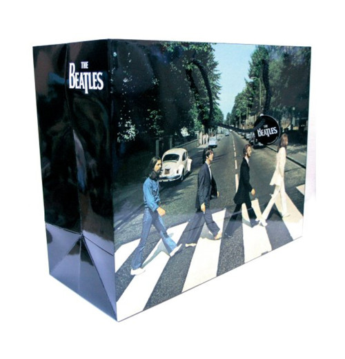 The Beatles - Abbey Road Gift Bag Large