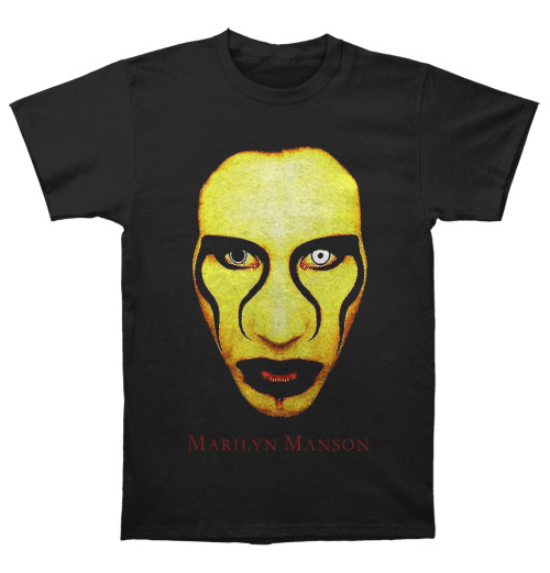 Marilyn Manson - Sex Is Dead