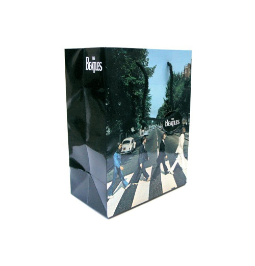 The Beatles - Abbey Road Gift Bag Small