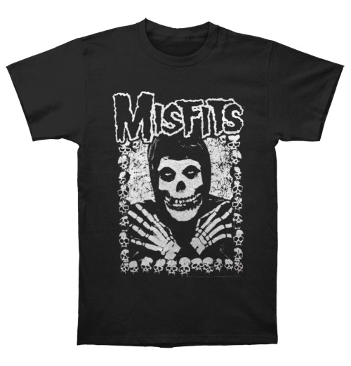 Misfits - I Want Your Skull
